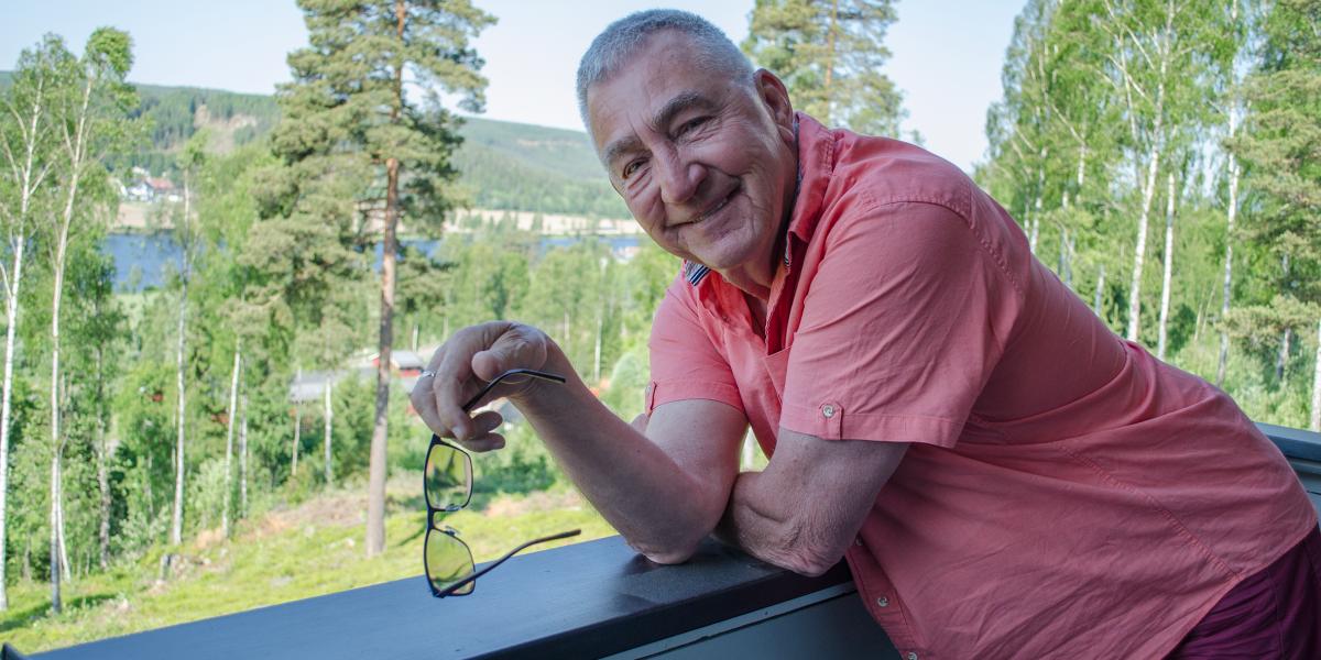 Freddie Øvergaard